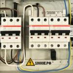 Селективность автоматических выключателей, подключение к сети мощных электроприборов