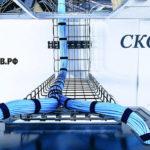 Структурированная кабельная система (СКС) и сопутствующие элементы