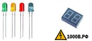 Светодиоды и их применение 1