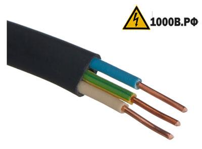 Ремонт в квартире: выбираем кабель и провод