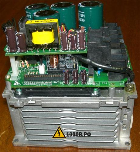 Электрооборудование для промышленной автоматизации. Заметки 12