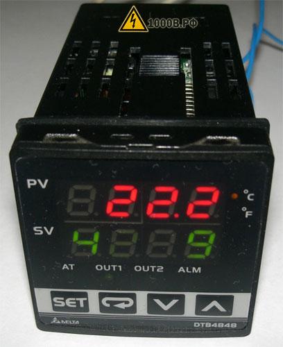 Электрооборудование для промышленной автоматизации. Заметки 4