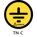 Система заземления TN-С
