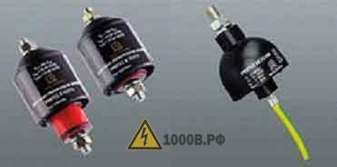 Пример выбора ограничителей перенапряжения (ОПН) для молниезащиты в TN – S, TN – C – S системах 3