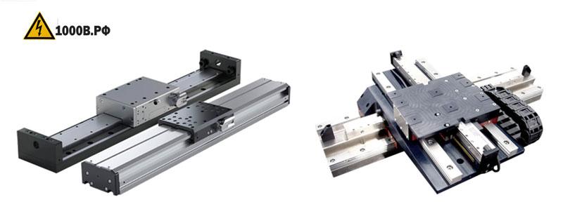 Современные синхронные и асинхронные электродвигатели 1