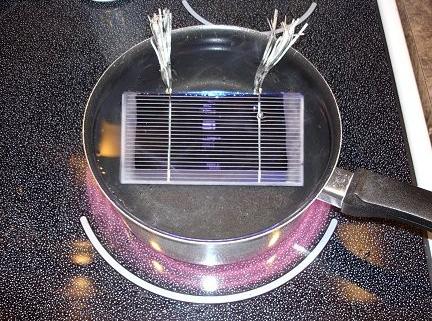 Как сделать солнечную батарею. Пошаговая инструкция 10