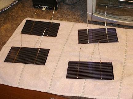 Как сделать солнечную батарею. Пошаговая инструкция 12