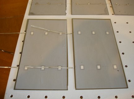 Как сделать солнечную батарею. Пошаговая инструкция 13