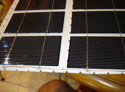 Как сделать солнечную батарею. Пошаговая инструкция 18
