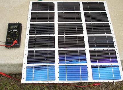 Как сделать солнечную батарею. Пошаговая инструкция 19