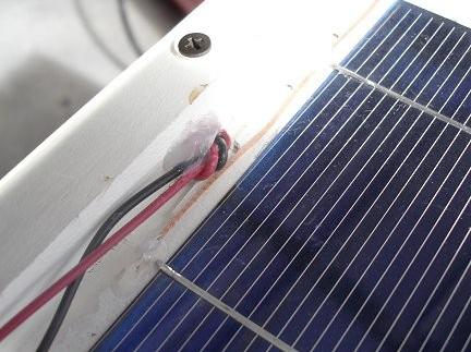 Как сделать солнечную батарею. Пошаговая инструкция 23