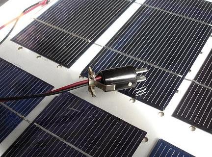 Как сделать солнечную батарею. Пошаговая инструкция 25