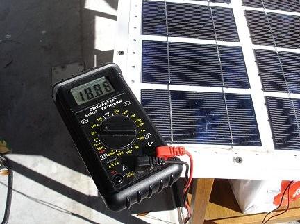 Как сделать солнечную батарею. Пошаговая инструкция 27