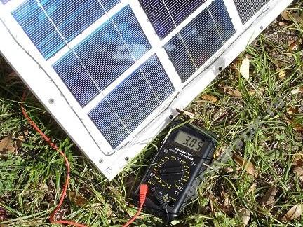 Как сделать солнечную батарею. Пошаговая инструкция 28